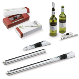 Magic Wine Chiller Sticks