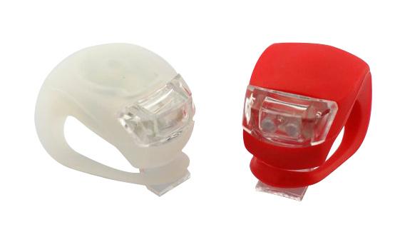 LED fietsverlichting