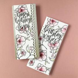 Elizabeth Craft Designs Kindness CS225