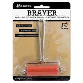 """Ranger Inky Roller Brayer 2.25"""" Small"""