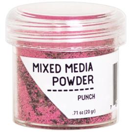Ranger Mixed Media Powders Punch