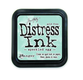 Ranger Distress Inks Pad - Speckled Egg TIM72522 Tim Holtz
