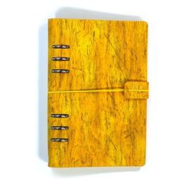 Elizabeth Craft Designs Planner 5 - Sunflower P005