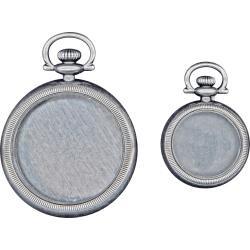 Tim Holtz Idea-Ology Pocket Watches
