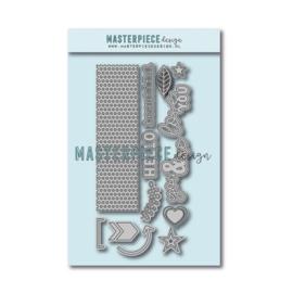MPDesign Die-set – You & Me