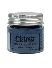 Ranger Distress Embossing Glaze - Prize Ribbon TDE73864 Tim Holtz
