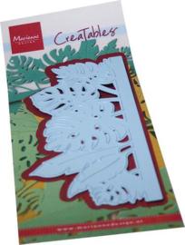 Marianne D Creatable Gate folding - Jungle LR0722