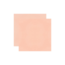 """Simple Stories Color Vibe Double-Sided Cardstock 12""""X12"""" Blush Lights"""