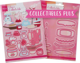 Marianne D Collectable plus Collectable plus - Baking Fun PA4129 COL1493 - COL1322