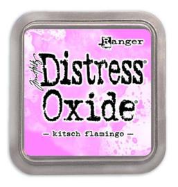 Ranger Distress Oxide - Kitsch Flamingo TDO72614 Tim Holtz