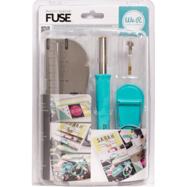 We R Fuse Photo Sleeve Tool (EU Version) European