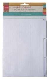 Marianne D Tools Cardbox Tabs LR0036