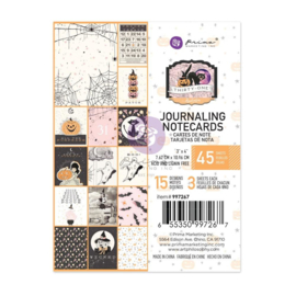 """Thirty-One By Frank Garcia Journaling Cards 3""""X4"""" 45/Pkg 15 Designs/3 Each"""