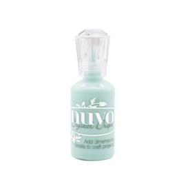 Nuvo crystal drops - calming aqua