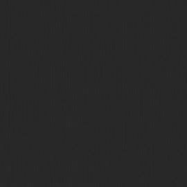 Florence • Cardstock texture 30,5x30,5cm Zwart 20 vel
