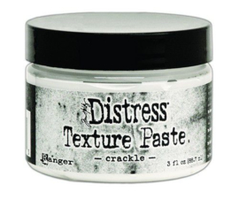 Ranger Tim Holtz Distress Texture Paste 88,7ml. Crackle TDA71303