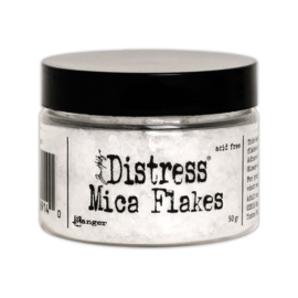 Tim Holtz Tim Holtz Distress Mica Flakes 50g