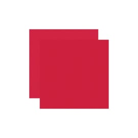 """Simple Stories Color Vibe Double-Sided Cardstock 12""""X12"""" Red Brights"""