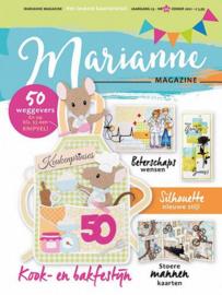 Marianne D Magazine Marianne nr 50