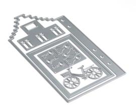 Elizabeth Craft Designs Planner Essentials 18 - Home 1679