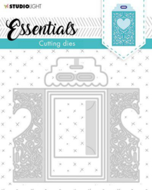 Studio Light Cutting & Emb. Die Essentials nr.10 SL-ES-CD10 Preorder