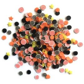 Buttons Galore Sprinkletz Embellishments 12g Hocus Pocus