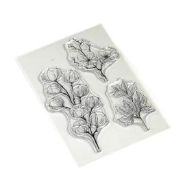 Elizabeth Craft Designs First Sights of Spring CS167