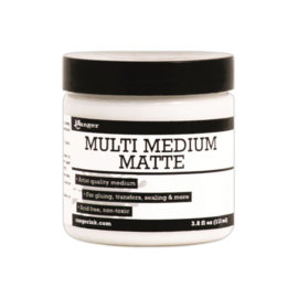 Ranger Multi Medium 3.8oz Matte