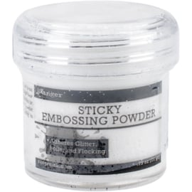 Ranger Sticky Embossing Powder Sticky