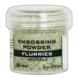 Ranger Embossing Speckle Powder 34ml - Flurries EPJ68631