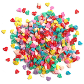 Buttons Galore Sprinkletz Embellishments 12g Sweet Talk