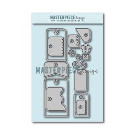 MPDesign Die-set – Creative Tag