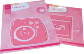 Marianne D Collectables Instant camera COL1498