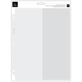 Heidi Swapp Storyline Chapters Page Protectors 10/Pkg Panorama