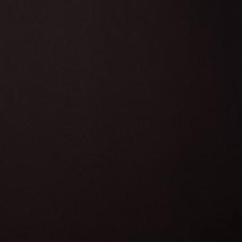 Florence • Cardstock smooth 30,5x30,5cm Black 20 vel
