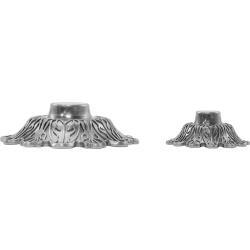 Tim Holtz Idea-Ology Metal Vignette Bases 2/Pkg