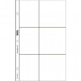 Project Life Photo Pocket Pages 12/Pkg Design J