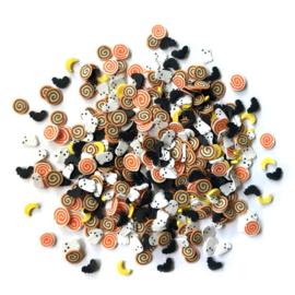 Buttons Galore Sprinkletz Embellishments 12g Stranger Things
