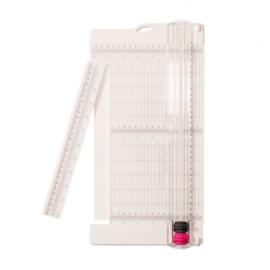 Vaessen Creative • Paper cutter with scoring tool 15x30,5cm