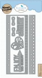 Elizabeth Craft Designs Planner Essentials - 8 1652