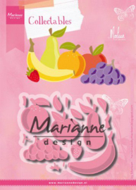 Marianne D Collectable Fruit by Marleen COL1469