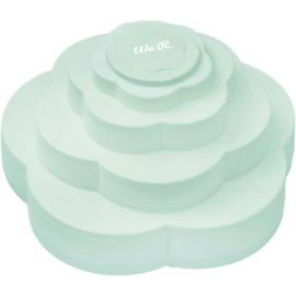We R Bloom Embellishment Storage Mint