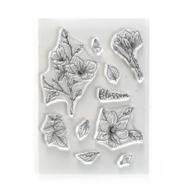 Elizabeth Craft Designs Blossom CS224