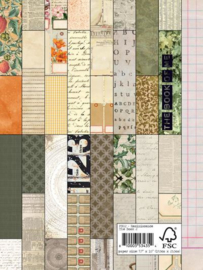 Elizabeth Craft Designs Reminiscence The Book 2 PB02