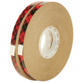 "Scotch Advanced Tape Glider General Purpose Refills 2/Pkg .25""X36yd Each, For Use In 085"