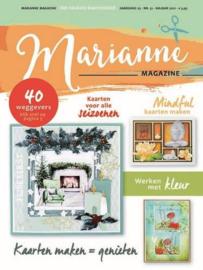 Marianne D Magazine Marianne nr 51