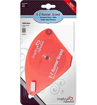E-Z Runner GRAND REFILL - permanent
