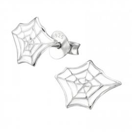 Kinderoorbellen Sterling zilver 925 Web