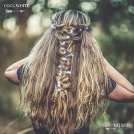 Ibiza Hairlights - Cool White