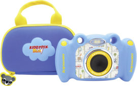 KIDDYPIX® BLIZZ BLUE